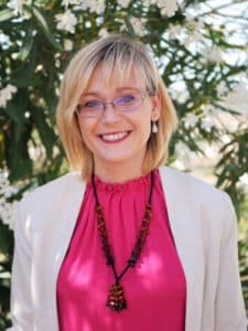 Justyna R - Director of Studies picture