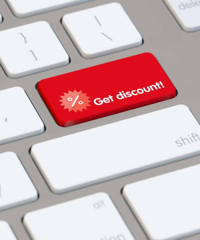 get a discount on your next purchase when you refer a friend for META Online English virtual school