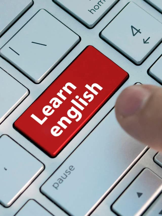 Learn English with META online courses